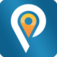 An entirer social networking app - built around Places
