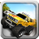 A Super Monster Truck Racing 3 D Game - A Fun Arizona Off road Race Game to Play with Friends - Pro Version