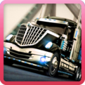 1000+ downloads Unblock Me Game With Trucks ads and IAP