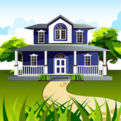 My House Kids Game (Free & Paid)