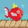 Multiplayer underwater racing game!