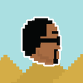 Flying Yeezus - HOTTEST FLAPPY BIRD CLONE