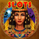 2 Slots machine games - Cleopatras and LuckySeven