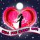 The best romantic app