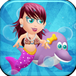 2 x Awesome Mermaid Games - Great graphics!!!