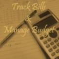 Bills & Budget