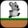 Jammpy Panda platform (makes $100 a month)