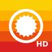 Unique Color Weather App with 800.000 Total Downloads