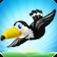 Speedy Bird Rescue (iOS & Android) phone & tablet APP!