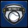 Detroit Baseball FanSide Free