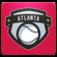 Atlanta Baseball FanSide Pro