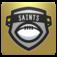 New Orleans Football FanSide