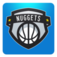 Denver Basketball FanSide
