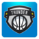 OKC Basketball FanSide