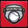 Washington Baseball FanSide