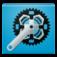 Crank Cycling Computer Portfolio