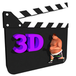 The only app in the App Store that lets you create 3d animation