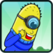 Flappy Minion - 40 000 Downloads