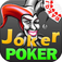 Joker Poker App - iPad iPhone iPod Awesome Graphics