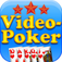 Video Poker Game App - Rated 700+ : 30K Downloads : 18th in the Video Poker List for US : top 50 in Poker List for US