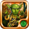 Hidden Object: The Goblin King - Three Clans Clash