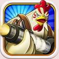 Cluck 'n' Load: Chicken & Egg Defense