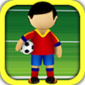 World Cup Soccer Shooting Game