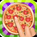 Pizza Clicker: Fast Paced Restaurant Game